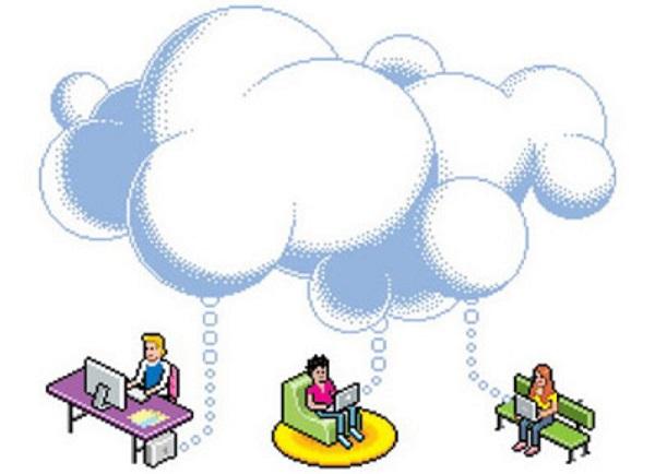 """云族佳吕响亮:""""云工作""""是时代趋势,企业组织迎接三大转变"""