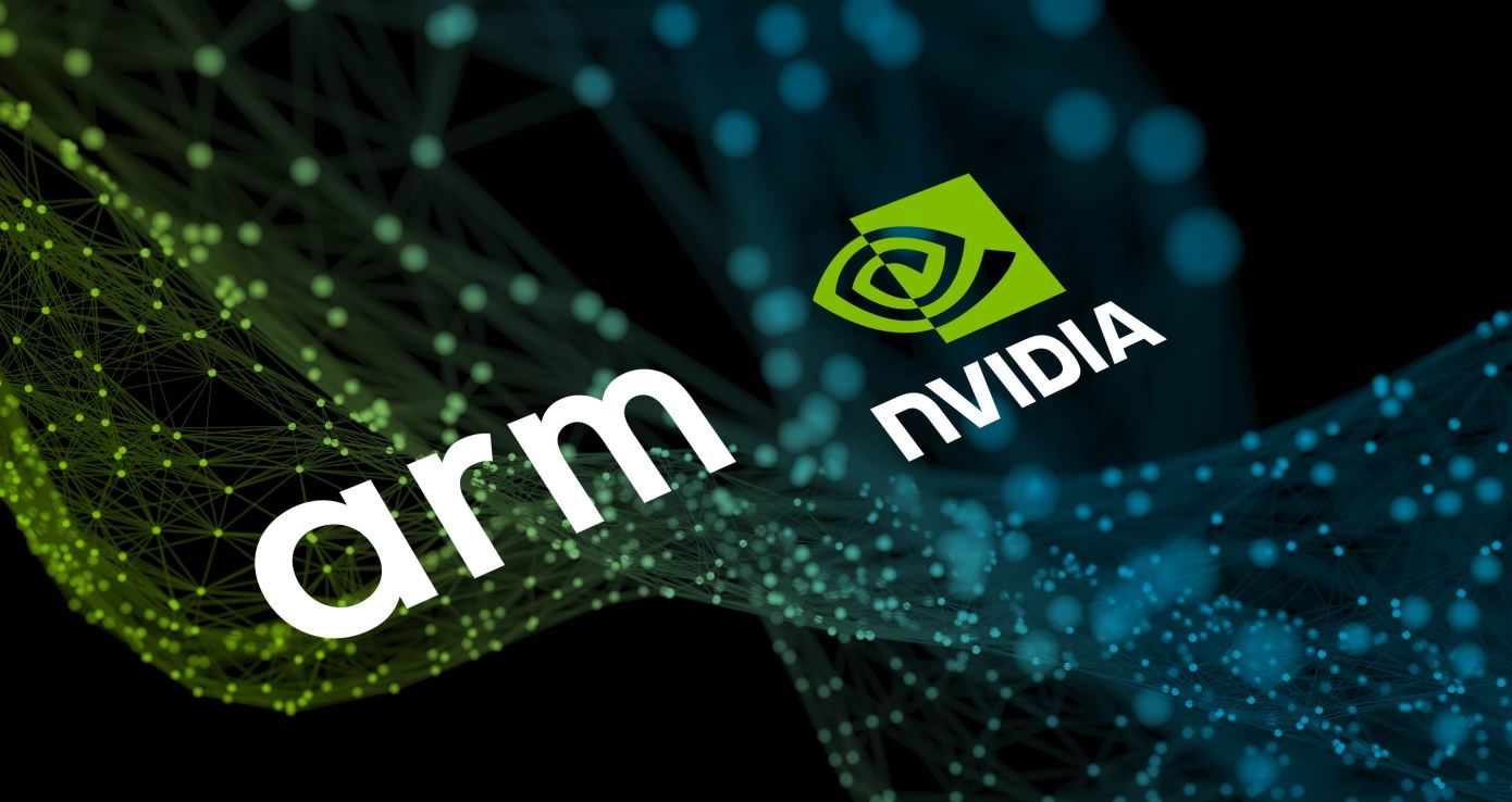 英伟达联手Arm打造高性能计算,用GPU加速器支持Arm CPU