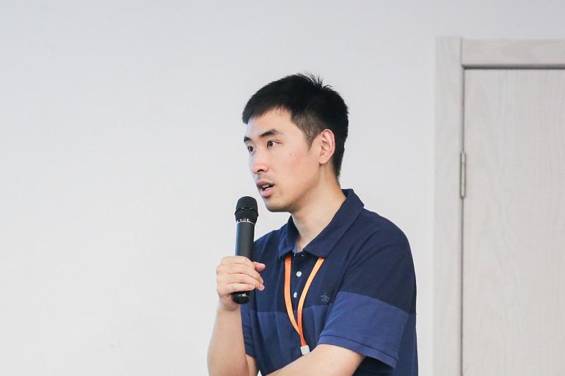 2019南京创新周,来一次与全球顶尖孵化器YC中国的零距离接触