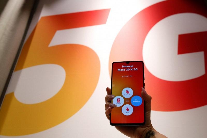 特朗普政府新计划:美国使用的5G设备不得在中国设计制造