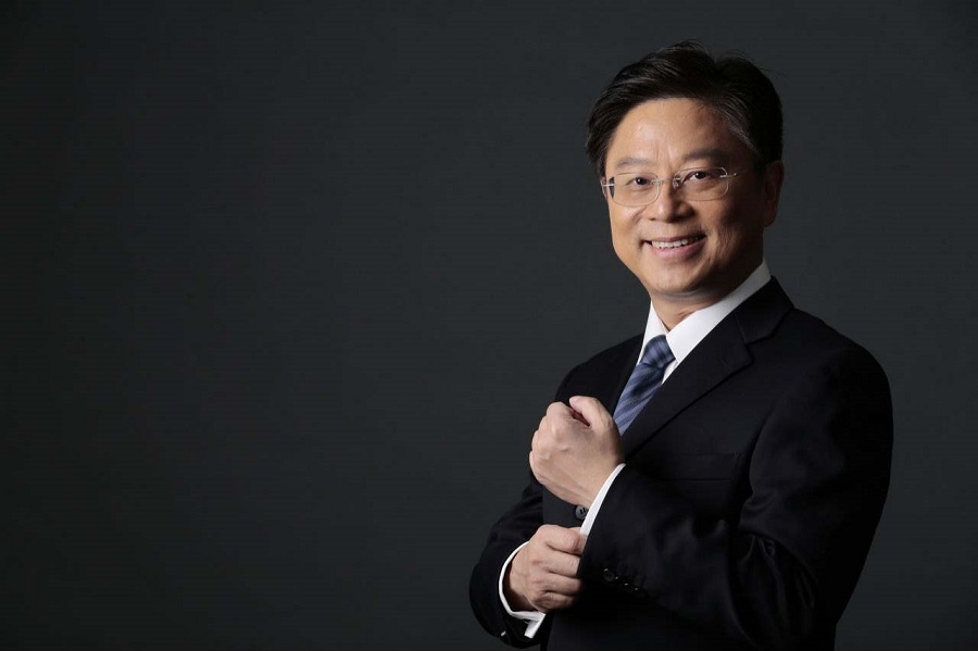 王劲:5G下,中国无人驾驶的破局之道在网络化智能