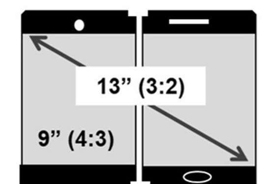 苹果可折叠iPad被爆光,或将支持5G网络