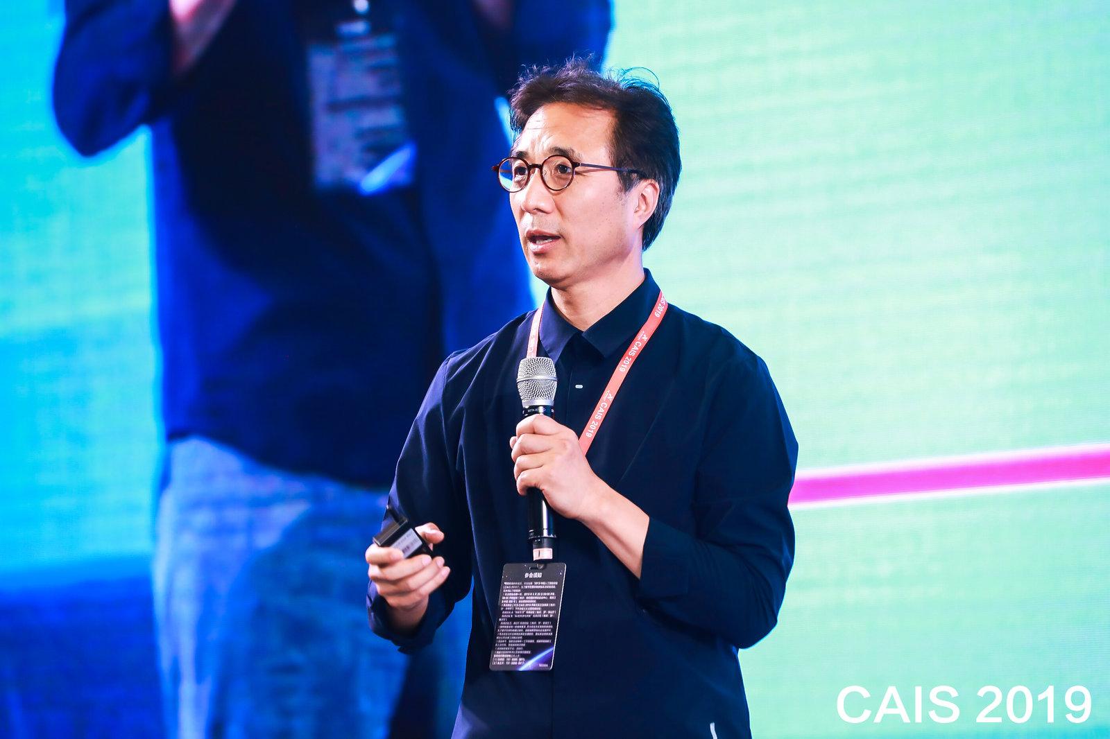 清华大学未来实验室郑址洪:关注AI新技术很重要,但如何融合技术更重要