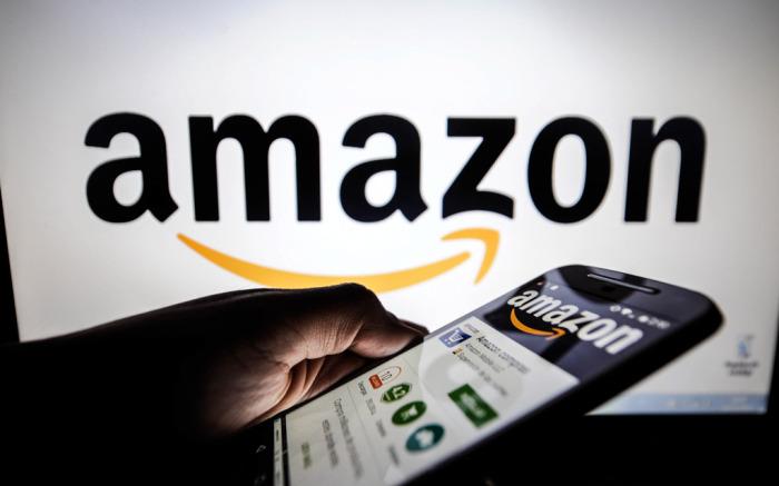 亚马逊市值再破万亿美元,或归功于云计算业务