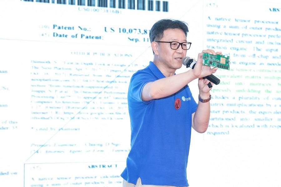 M-TECH 2019中国AI芯片创新者大会圆满落幕,众大咖共论AI芯片发展和机遇-老子有钱娱乐官网