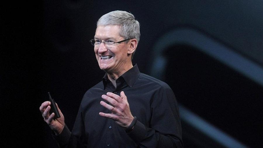 美国推迟对手机等产品征收10%额外关税,苹果股价大涨