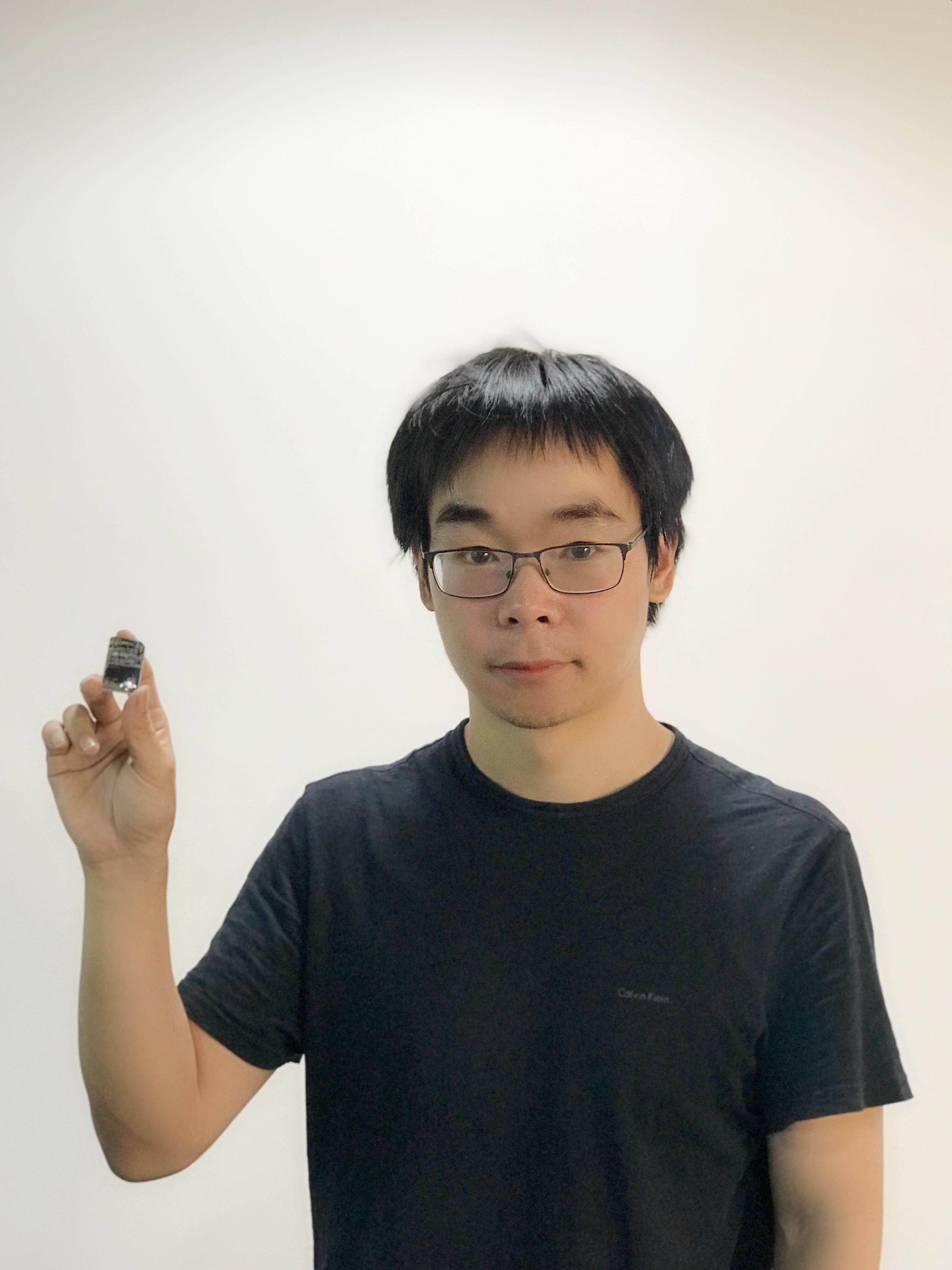 中科物栖王颖博士:物联网的繁荣从发明家文化开始