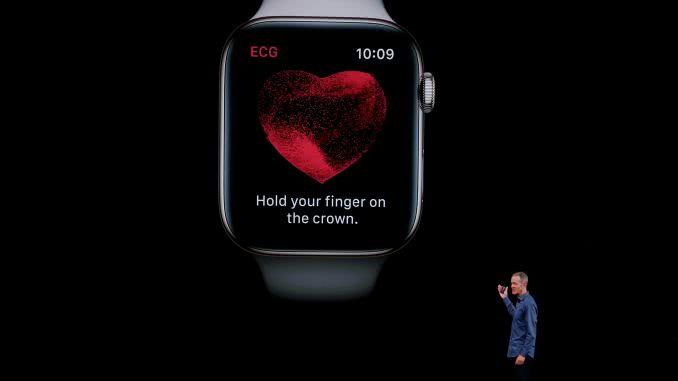 紧张形势一路升级,苹果健康团队现大量员工离职