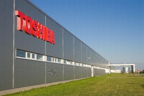 东芝收购光宝固态存储业务,交易价为1.65亿美元