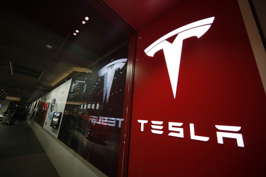 特斯拉免征车辆购置税,最高省9.9万元