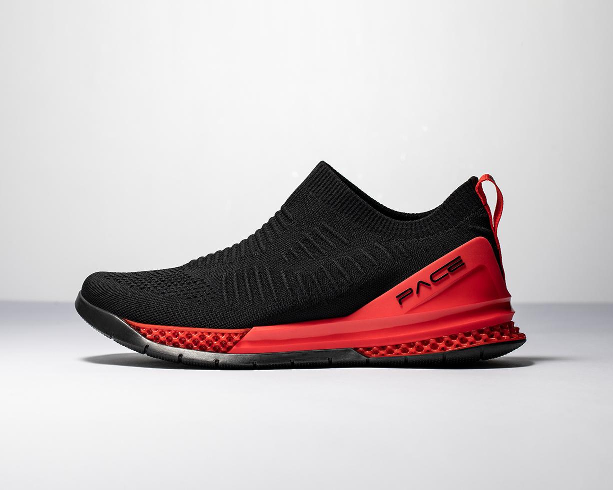 3D 打印实现量产 | Revo 塑成科技推出新一代 3D 打印运动鞋