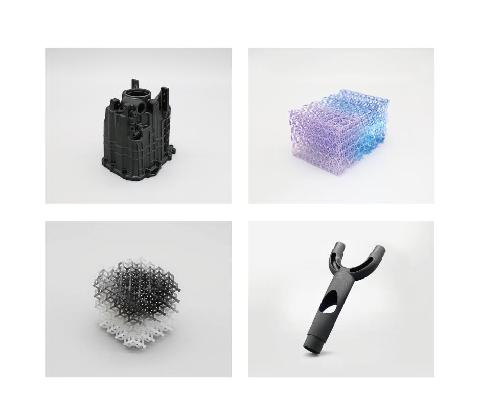 升级制造业的3D打印技术,达成300亿美元市场的关键是什么?