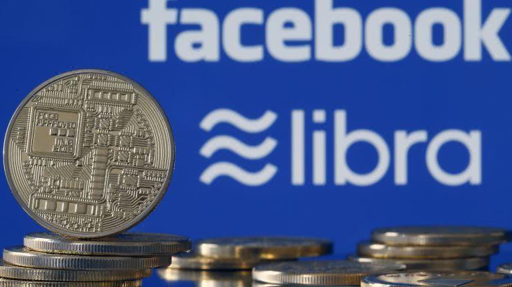 Visa、万事达等集体退出Facebook Libra项目,协会创始成员减至22个
