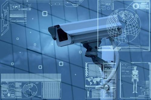 除了监控摄像头,AI安防还有什么可以玩?