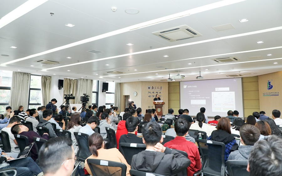 追一科技刘云峰:今年是NLP技术大年,要做全栈的AI公司