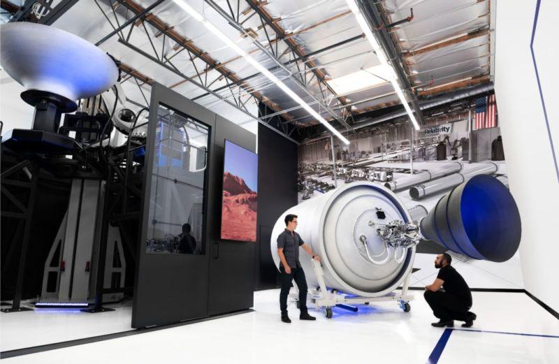 全球第一艘3D打印火箭将下线测试,将于2021年发射