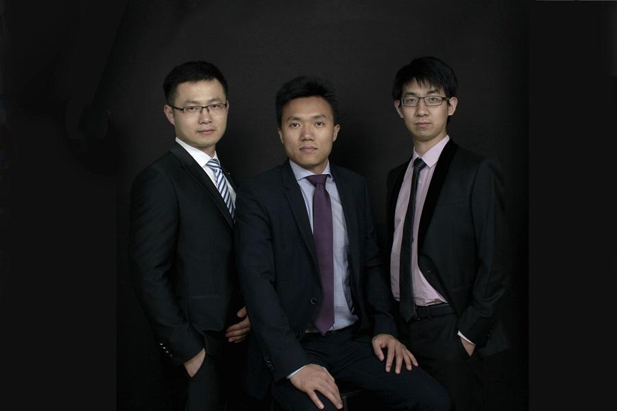 """元生创新刘超军:通过""""惯导+算法""""的产品逻辑,""""理工博士男团""""用标品快速打开市场"""