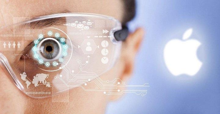 千亿市场触手可及,AR眼镜先得步子这些洞子