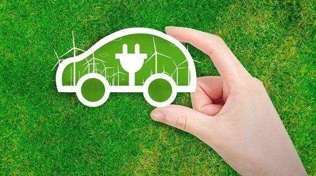 工信部对新能源汽车规划新目标,至2025年达到25%新车销量占比