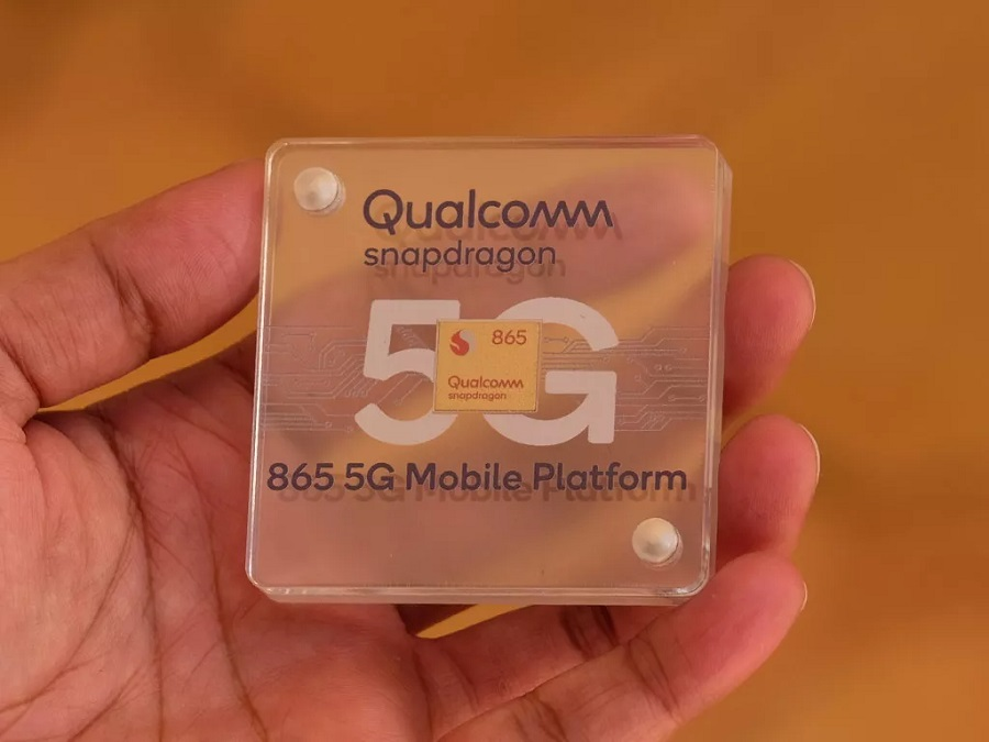 高通回应骁龙865外挂5G基带:为了让手机厂商快速推进产品上市