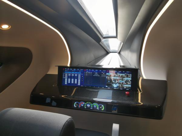 時速600公里磁懸浮真車首亮相;國產特斯拉Model3將可享受近2.5萬補貼