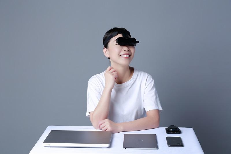 耐德佳程德文:借助AR自由曲面光学技术,做AR硬件厂商背后的英雄