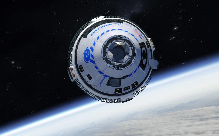 发射失败后,波音Starline提前返回地球