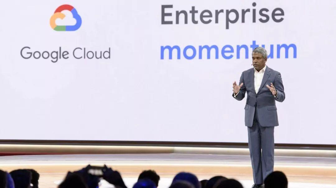 谷歌欲2500亿美元收购Salesforce,目标跻身云市场前二