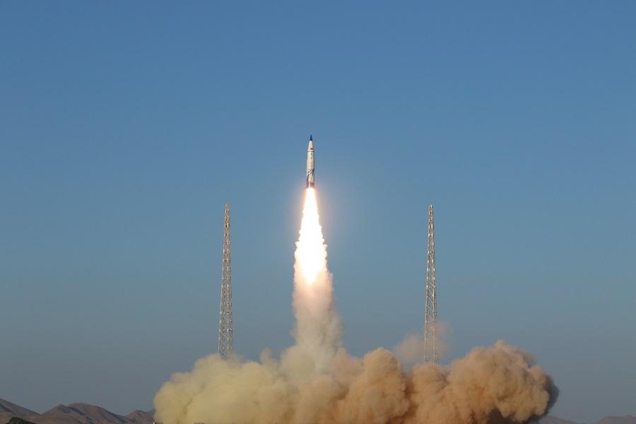星途探索梁建军:用航天骨干型人才梯队,打造高水准商业运载火箭