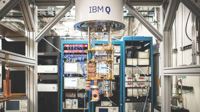 IBM发布财报,收购红帽致营收增长;波音正式停止装配737MAX客机