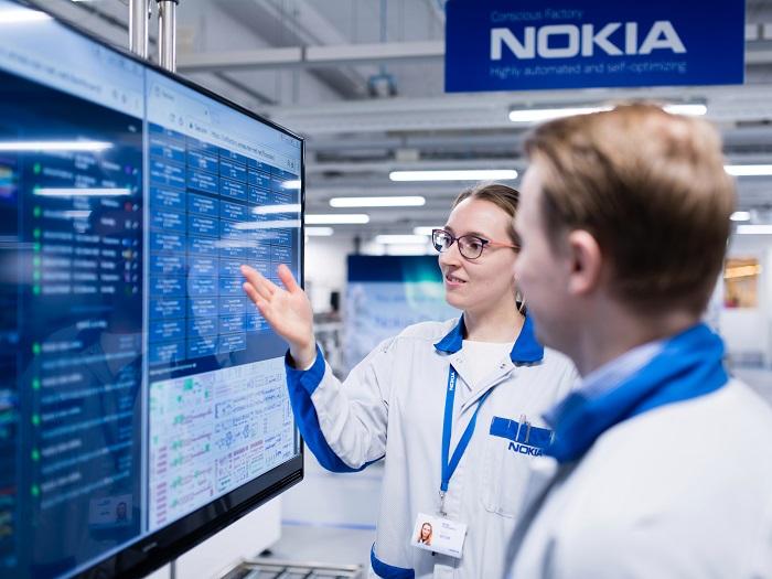 工信部要求三大运营商取消固网网间结算;诺基亚考虑出售资产或合并业务