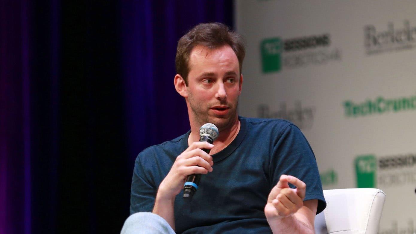 Uber前高管Anthony Levandowski认罪,称窃取了谷歌自动驾驶技术机密