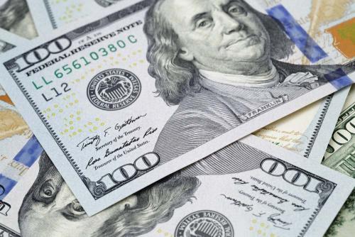 传软银投资滴滴自动驾驶部门3亿美元;微软成万亿俱乐部独苗