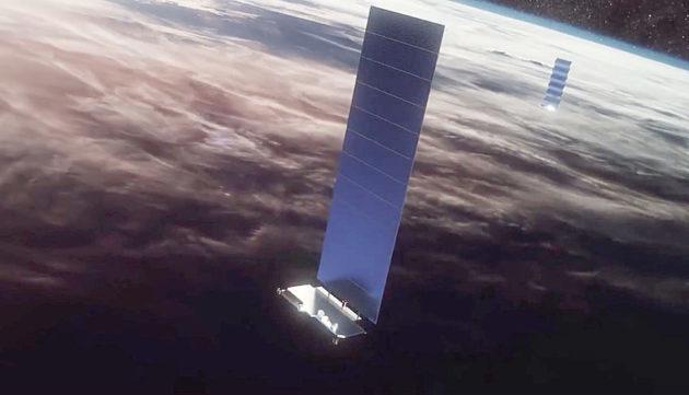 SpaceX获批在美国部署100万个用户终端,许可证有效期为15年