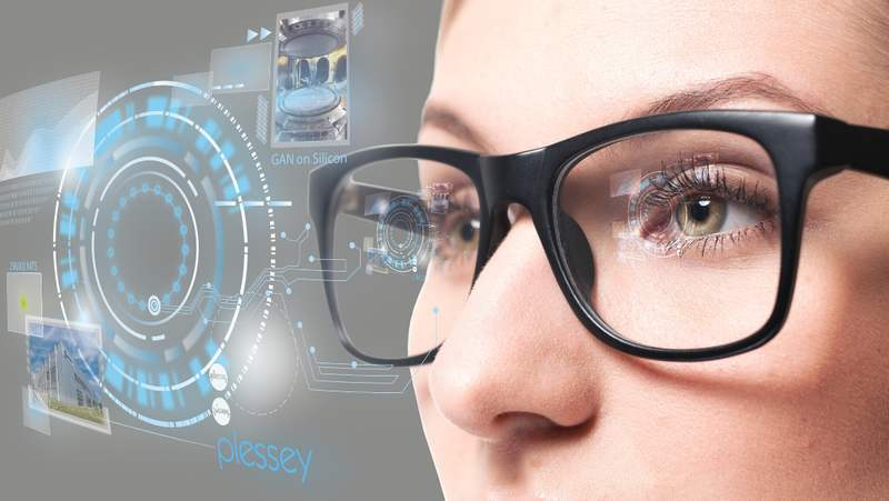 截胡苹果,Facebook与英AR公司Plessey联手建虚拟平台