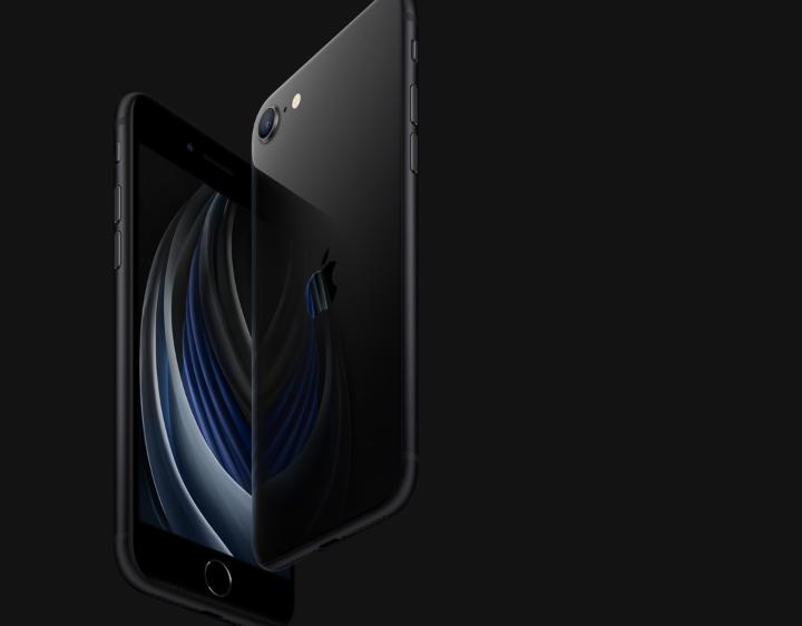 僅需3299元,搭載A13仿生芯片、后置單攝、沒有5G的iPhone SE香嗎?