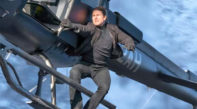 与NASA、SpaceX合作,汤姆·克鲁斯要赴太空拍摄电影