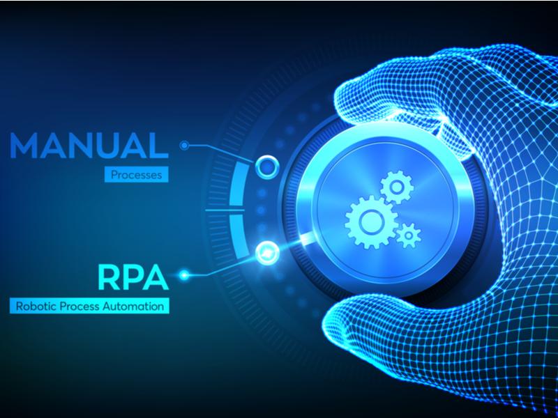 天行智能张尧:借AI之力,让RPA产品本身具有认知理解能力