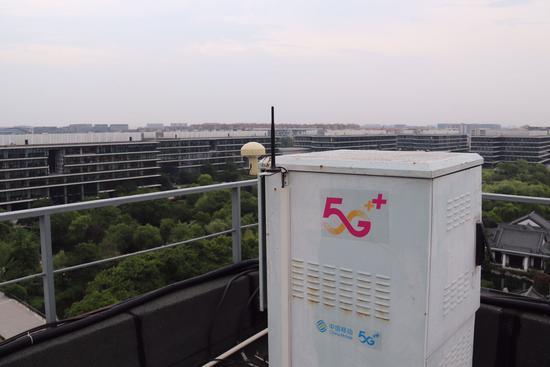 """中国5G确立""""2+2""""竞争格局;小米发布2020年第一季度财报"""