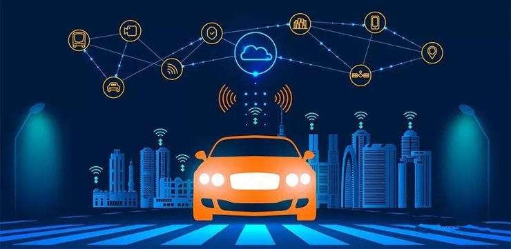 《【天富娱乐官网登录】新基建浪潮下的车路协同市场,属于创企的机遇在哪里?》