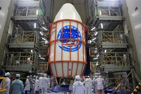 《【天富网上平台】美政府将允许美企与华为合作制定5G网络标准;最后一颗北斗卫星推迟发射》