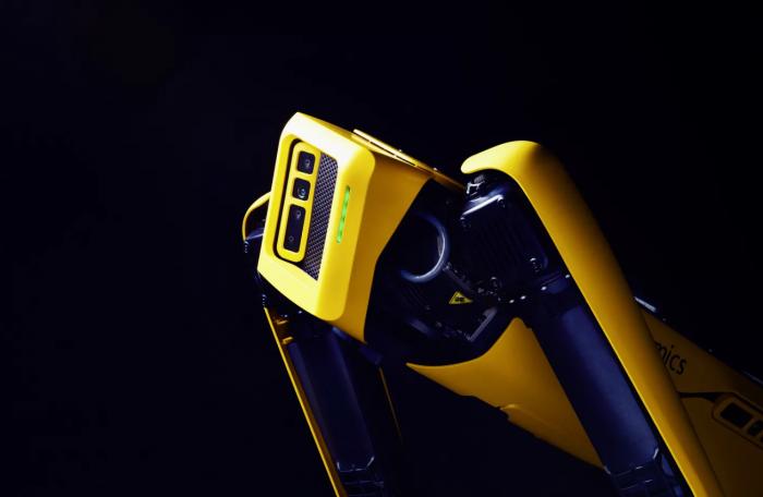 波士顿动力Spot机器人正式开售,定价74500美元堪比豪华版特斯拉Model S
