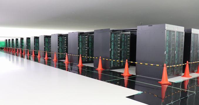 《【天富平台官网】搭载ARM芯片的日本超算Fugaku位列超算第一;谷歌员工致信CEO要求停止与执法部门合作》