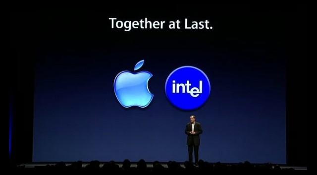 Intel回应苹果换芯,将会持续深耕PC计算领域,加强开放生态