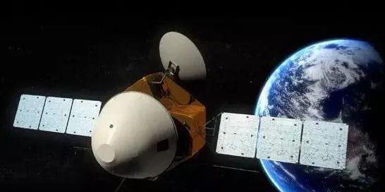 """""""天问一号""""即将发射,中国开启首次火星之旅"""