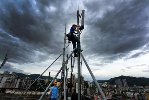 中国5G用户数破亿,三大运营商公布6月成绩单