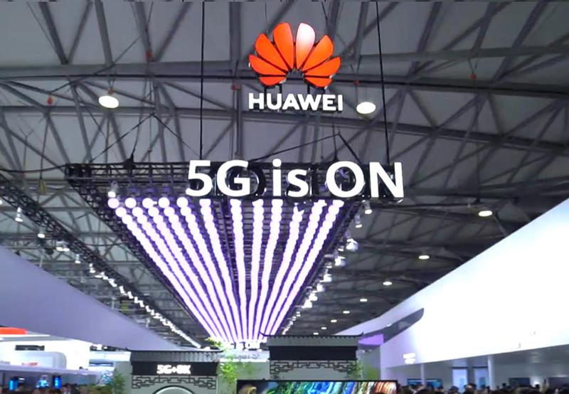 法国表态:华为5G设备授权到期后,将不会续签