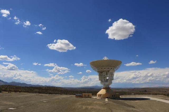 """《【天富平台官网】火星探测器""""天问一号""""信号已被接收,目前工况正常》"""