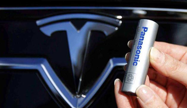 松下计划在2-3年内将无钴电池商用