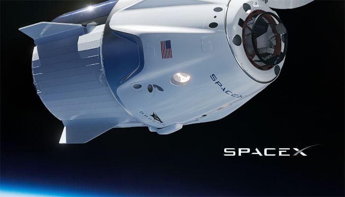 SpaceX载人龙飞船返航成功:历时两个月,下月正式启动首次营业